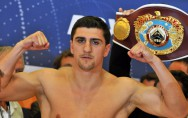 Weltmeister Marco Huck
