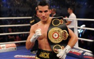 WBA-Intercontinental-Champion Jack Culcay