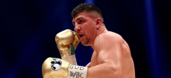 Marco Huck nimmt an World Boxing Super Series teil