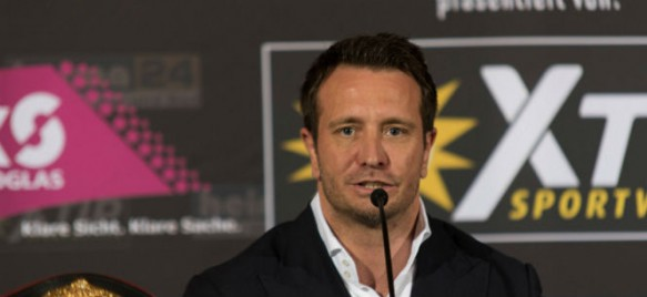 Kalle Sauerland über die World Boxing Super Series