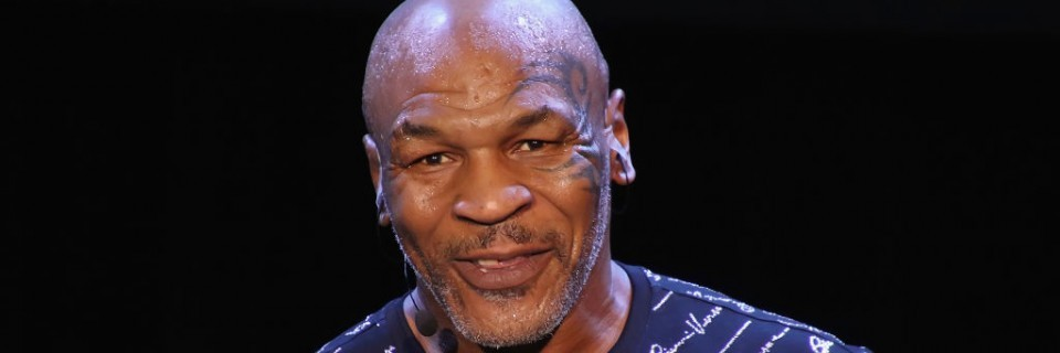 Tyson: Ich trage den Fight direkt zu Jones jr.