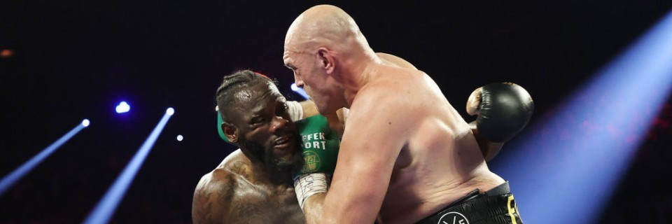 Fury-Wilder III eventuell nicht in Las Vegas